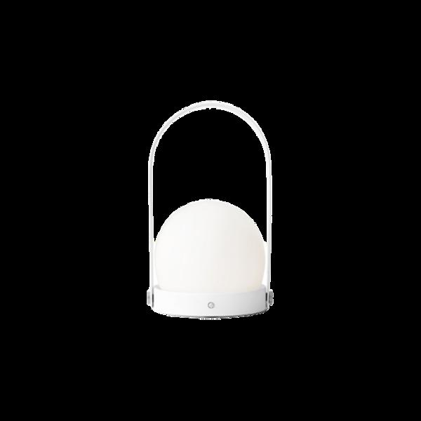 Menu Carrie LED Lamp - White