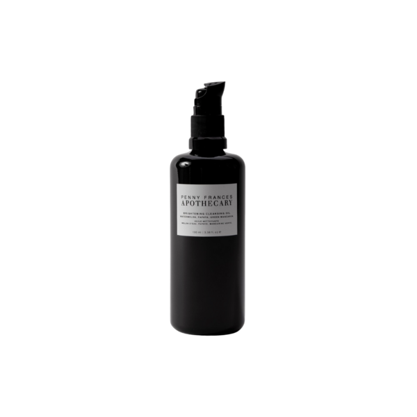Penny Frances Apothecary Brightening Cleansing Oil