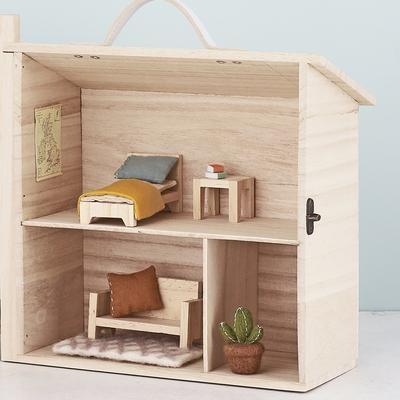 Olli Ella Holdie Furniture - Living Room Set