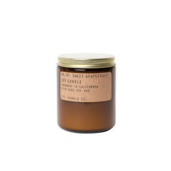 P. F. Candle Co. Sweet Grapefruit Soy Candle