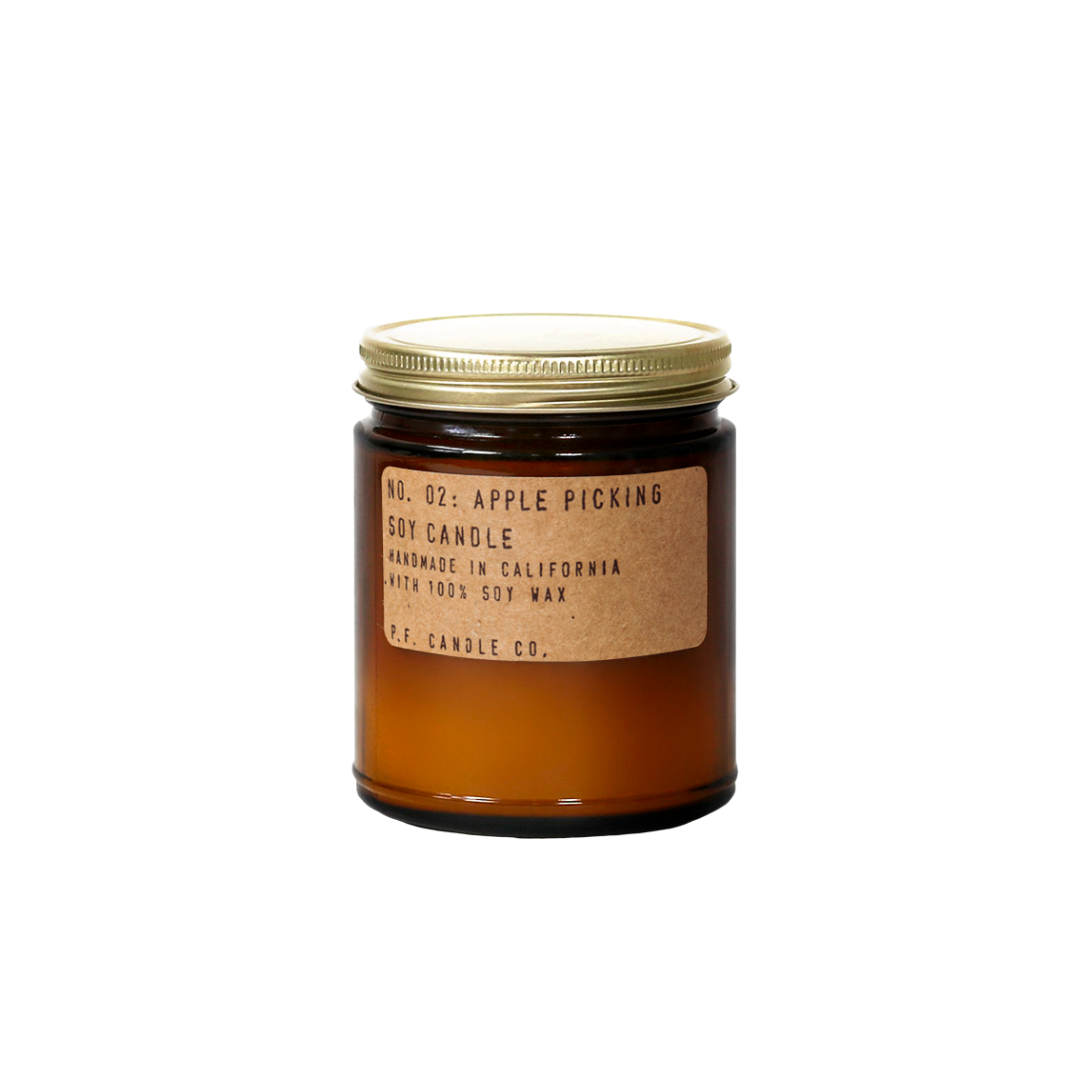 P. F. Candle Co. Apple Picking Soy Candle
