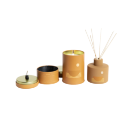 P. F. Candle Co. Sunset Collection Incense Cones Swell