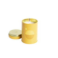 P. F. Candle Co. Sunset Collection Candle Golden Hour 10oz
