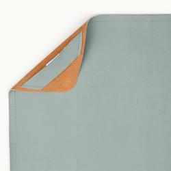 Gathre Micro Leather Change Mat Admiral
