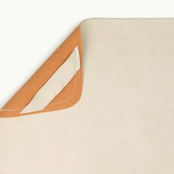 Gathre Multipurpose Leather Mat Blanc Midi
