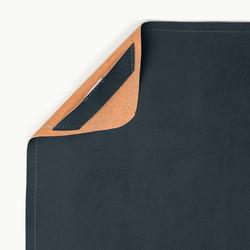Gathre Multipurpose Leather Mat Raven Midi
