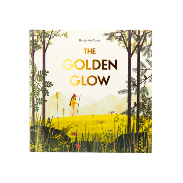 Tundra Books The Golden Glow