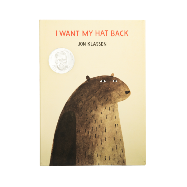 Candlewick Press I Want My Hat Back