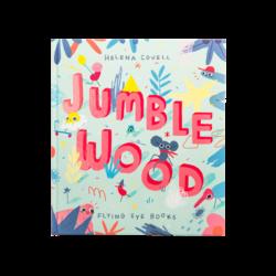 Flying Eye Books Jumble Wood