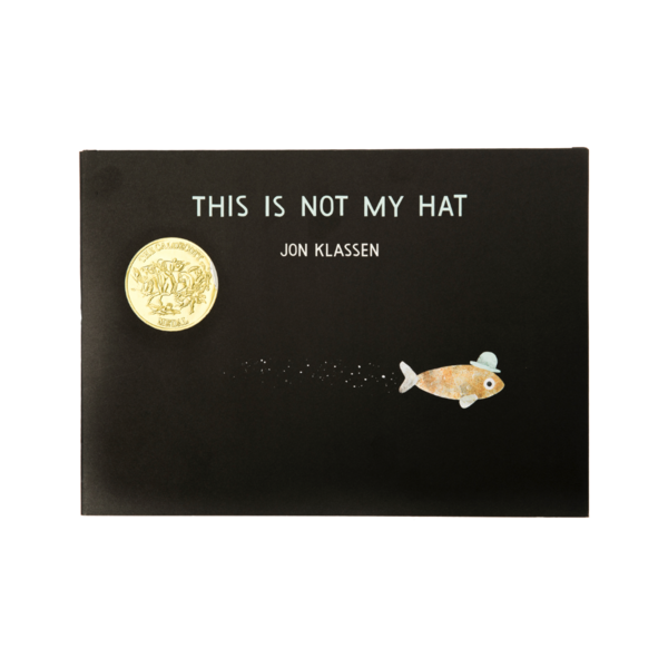 Candlewick Press This Is Not My Hat