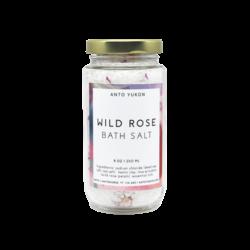 Anto Yukon Wild Rose Bath Salt