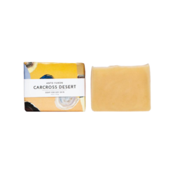Anto Yukon Natural Soap - Carcross Desert