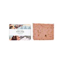 Anto Yukon Natural Soap - Fox Lake