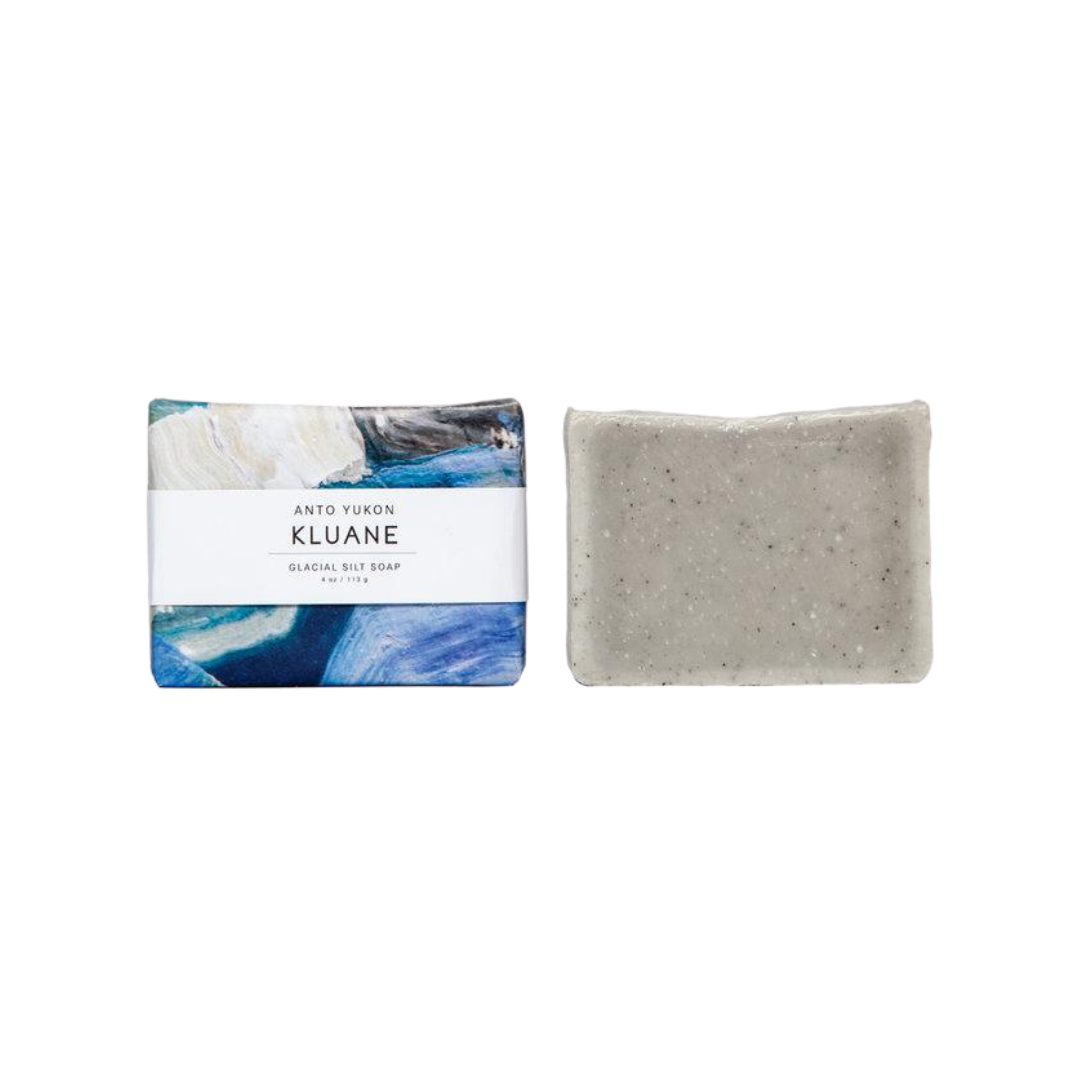 Anto Yukon Natural Soap - Kluane