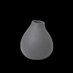 Blomus Nona Vase Pewter Large