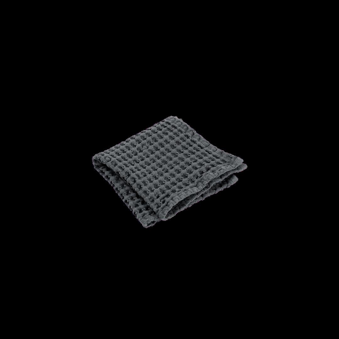 Blomus Caro Washcloth - 2pk Magnet