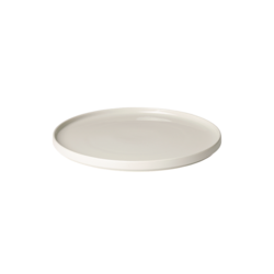 Blomus  Mio Dinner Plate  Moonbeam