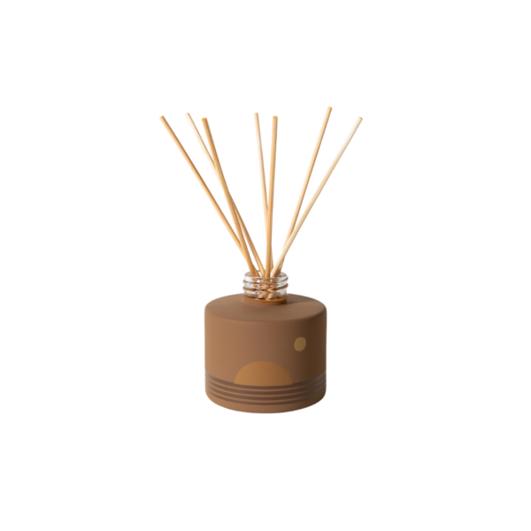 P. F. Candle Co. Sunset Collection Dusk Reed Diffuser