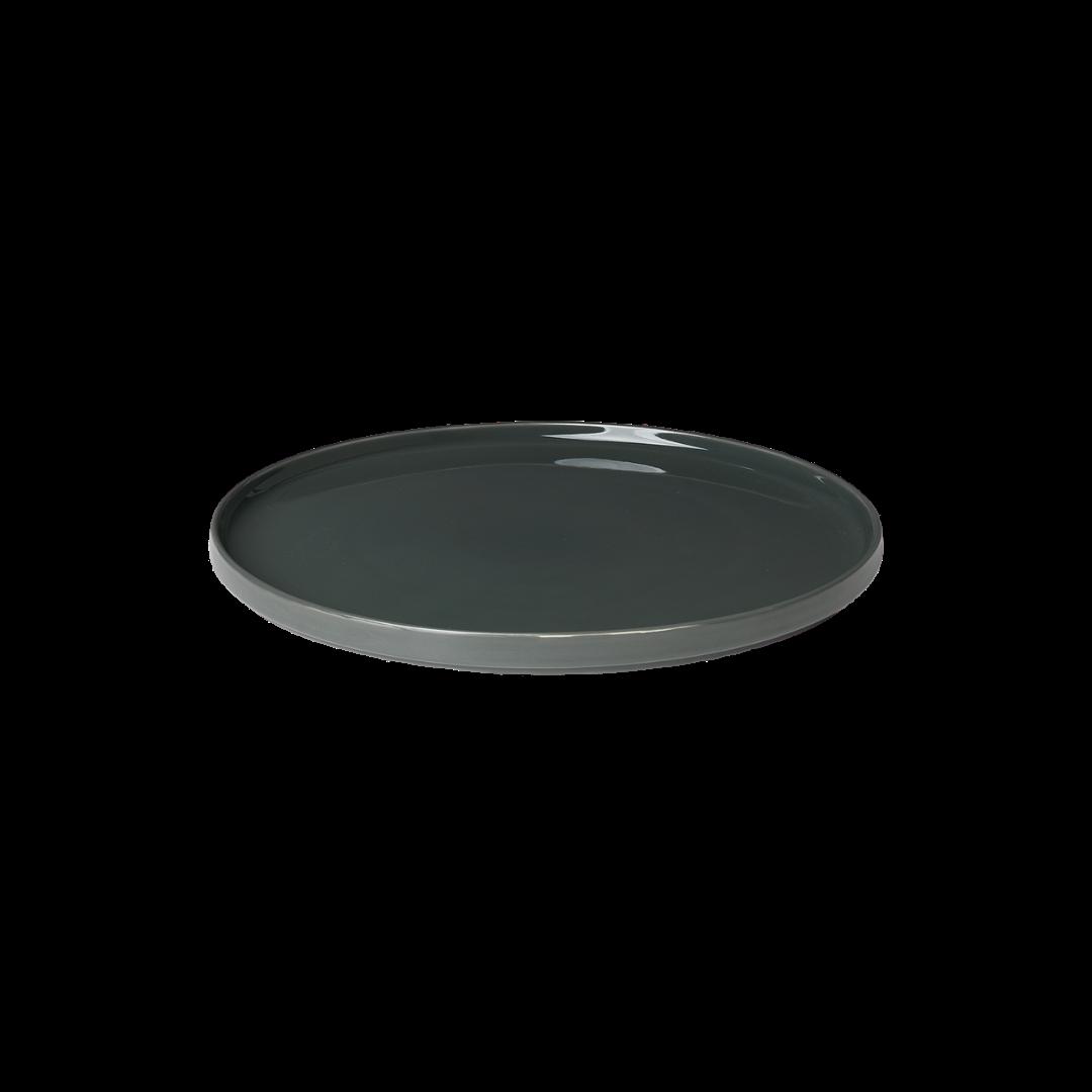 Blomus Mio Dinner Plate  Agave Green
