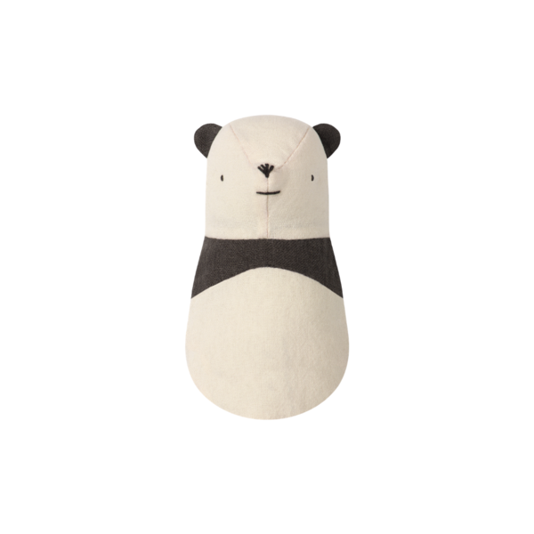 Maileg Noah's Friends Rattle Panda