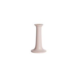 Hawkins New York Simple Candle Holder Pink Small