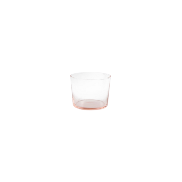 Hawkins New York Chroma Glassware Blush - Small