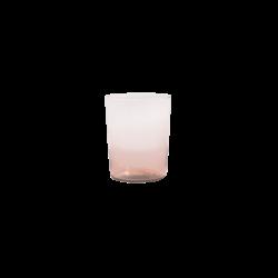 Hawkins New York Chroma Glassware Blush - Large