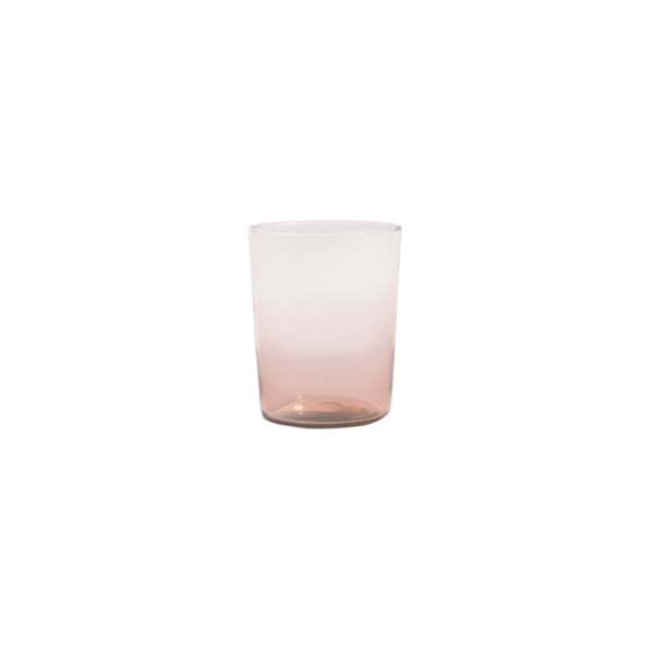Hawkins New York Chroma Glassware Blush - Large