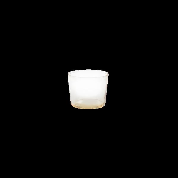 Hawkins New York Chroma Glassware Amber - Small