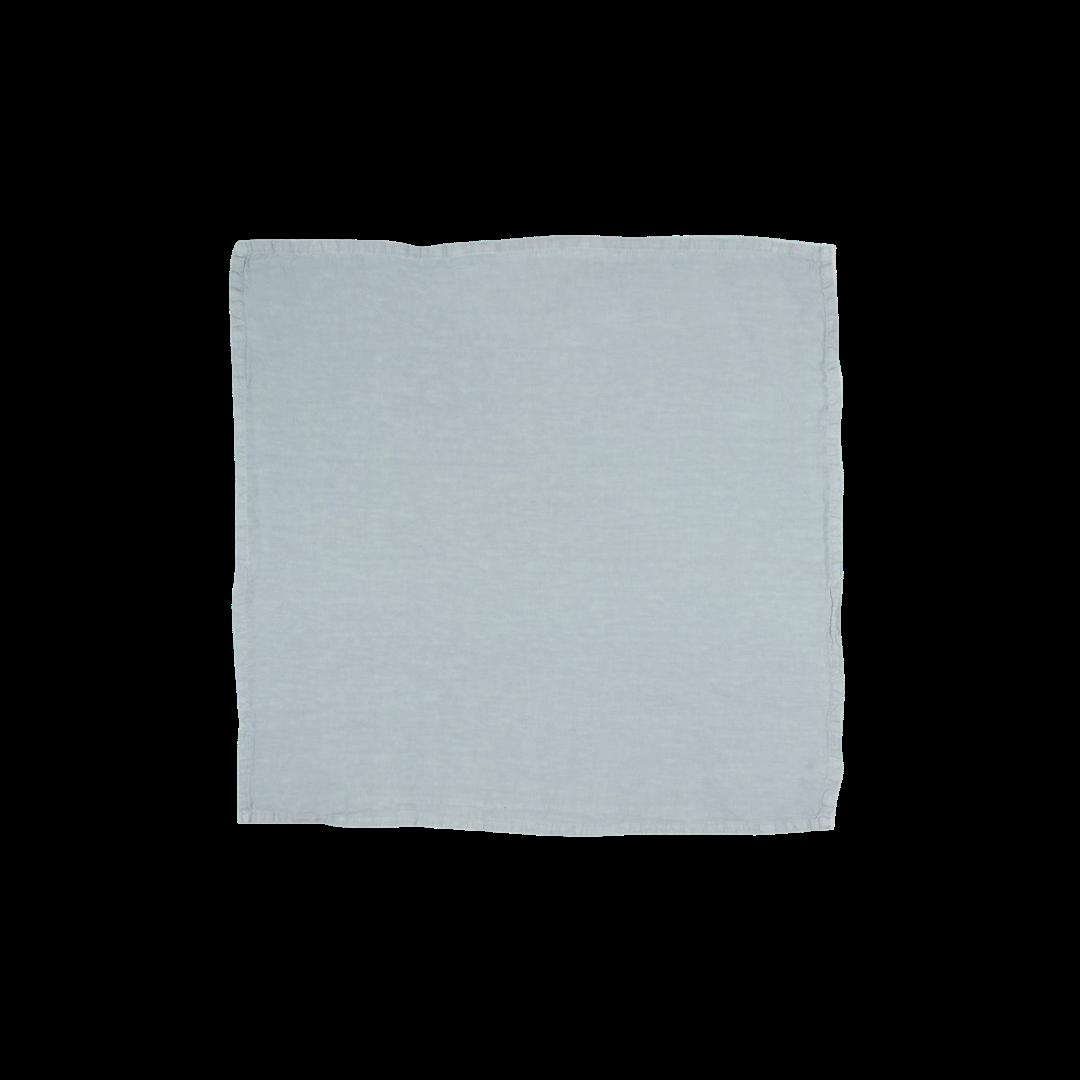 Hawkins New York Simple Linen Placemat - Sky