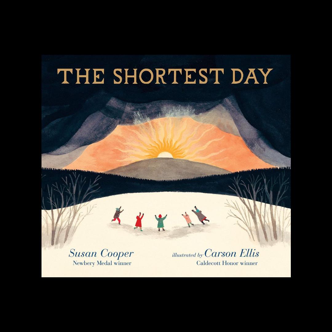 Penguin/Random House The Shortest Day