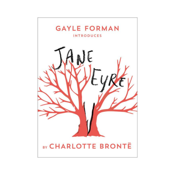 Be Classic: Jane Eyre