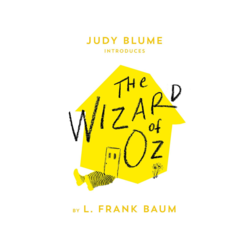 Be Classic: The Wizard of Oz