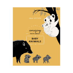 Amazing Facts About Baby Animals