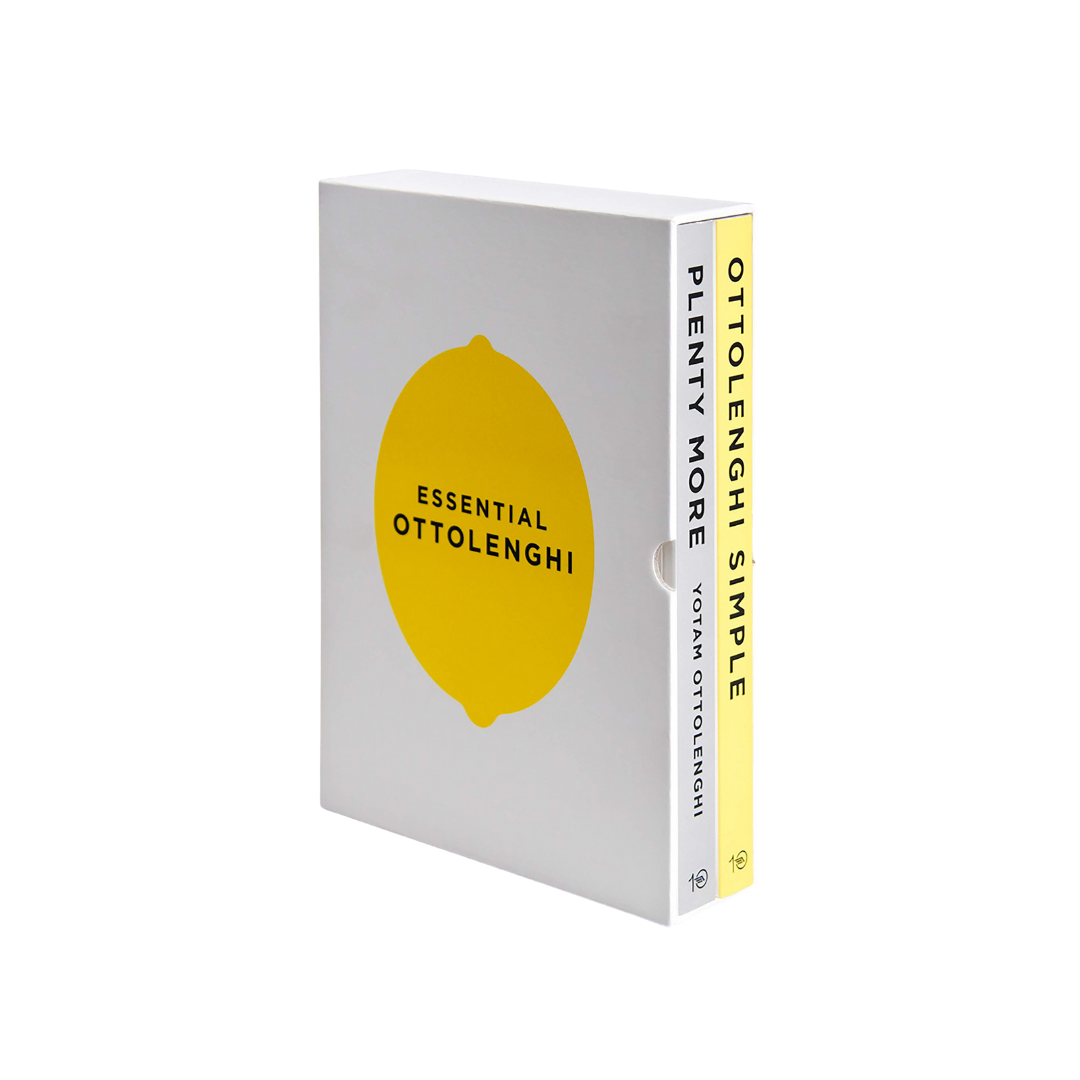 Essential Ottolenghi: Special Edition Box Set
