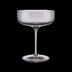 Blomus Blomus Fuum Glassware Fungi Champagne Saucer