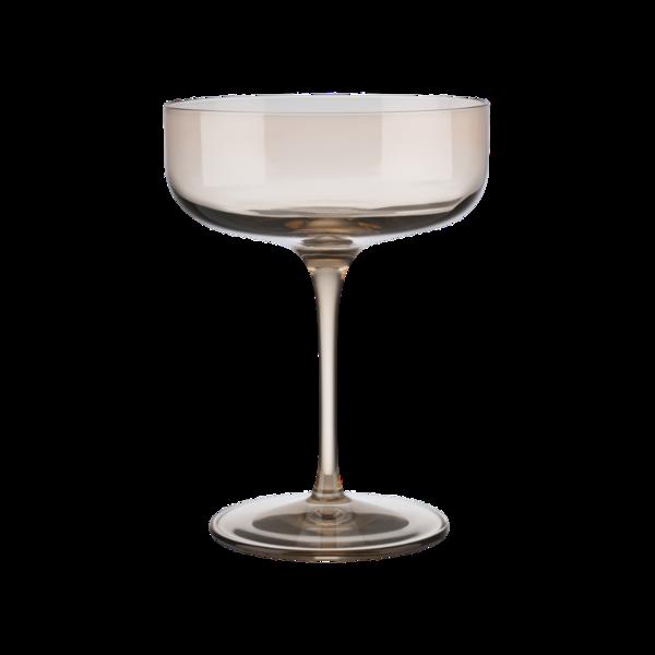 Blomus Blomus Fuum Glassware Nomad Champagne Saucer