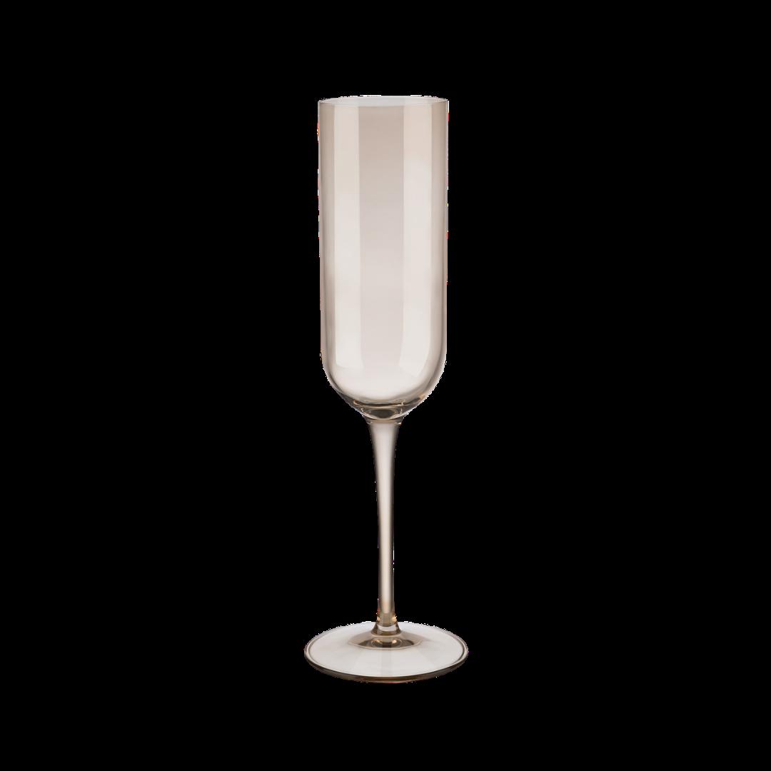 Blomus Fuum Glassware Nomad Champagne Flute