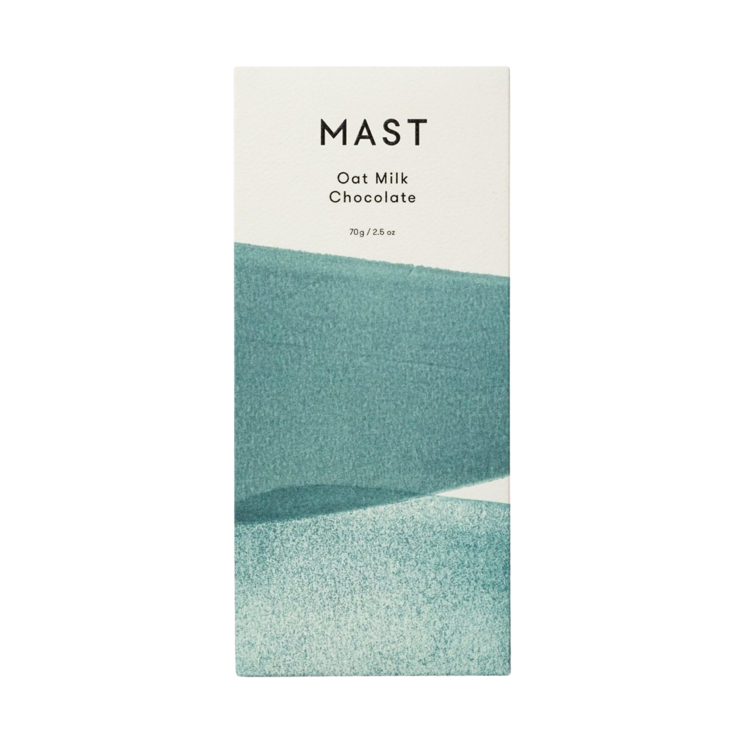 Mast Oat Milk Chocolate Bar