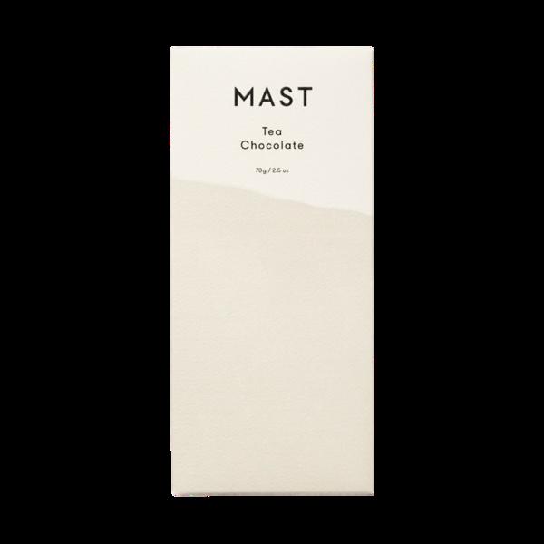 Mast Tea Chocolate Bar