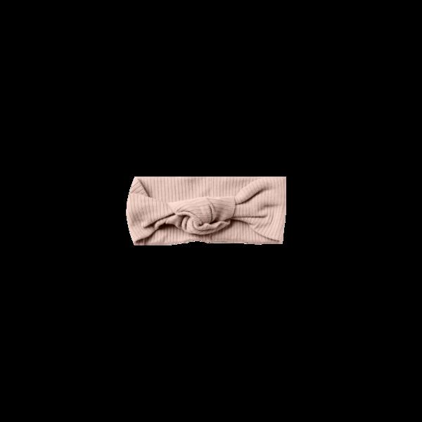 Quincy Mae Baby Turban - Petal