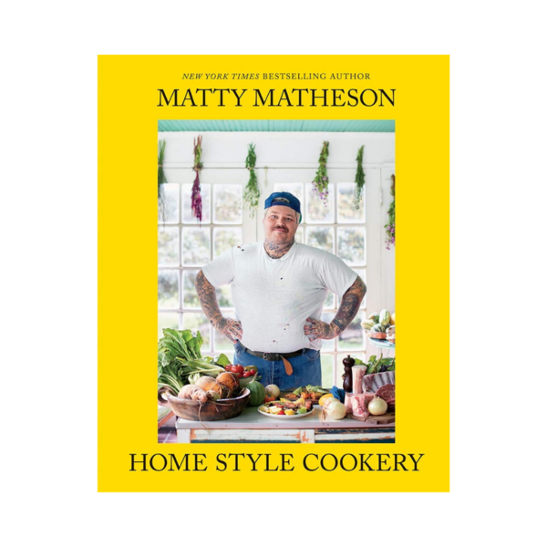 Matty Matheson: Home Style Cooking