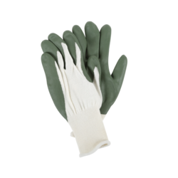 The Floral Society Garden Gloves (One Size Fits Most)