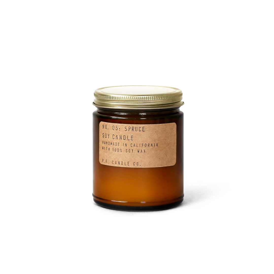 P. F. Candle Co. Soy Candle Spruce 7.2oz