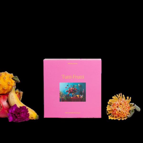 Piecework Puzzles Tutti Frutti - 500 pc