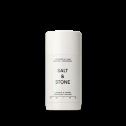 Salt & Stone Natural Deodorant - Lavender + Sage
