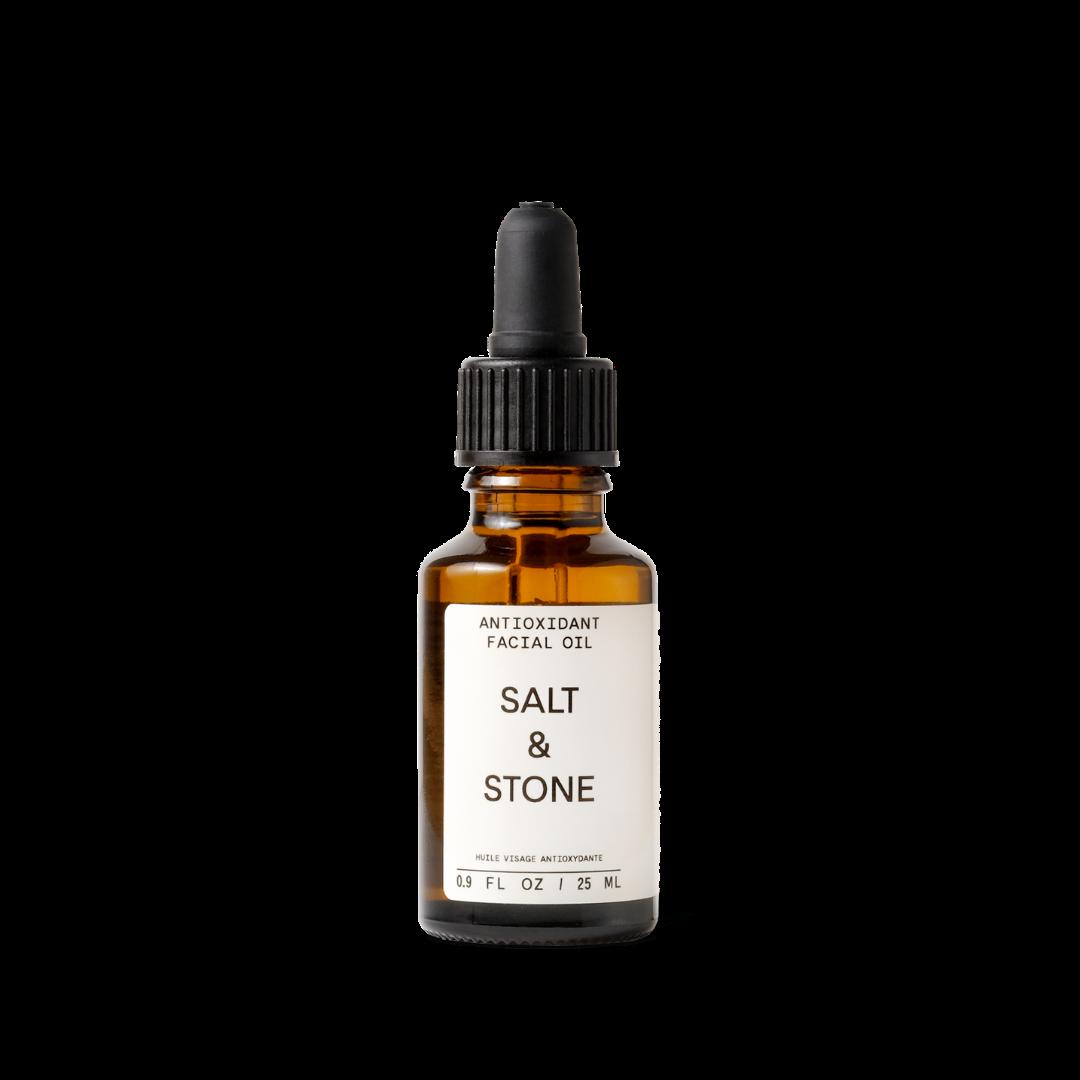 Salt & Stone Antioxidant Facial Oil