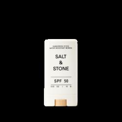 Salt & Stone Sunscreen Face Stick SPF 50