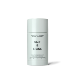 Salt & Stone Natural Deodorant Eucalyptus/Pink Grapefruit/Bergamot