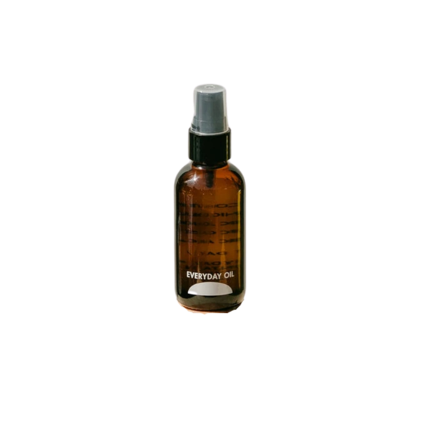 Everday Oil Unscented - 2oz